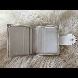 Gucci Bags - Authentic Gucci Monogram Wallet.